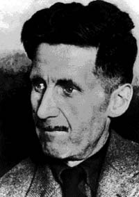 George orwell essay making tea